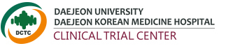 Dunsan Korean Medicine Hospital of Daejeon University Clinical Trial Center